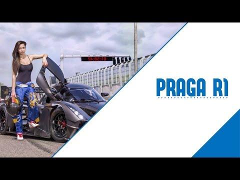 🚗 Praga R1 ► Assetto Corsa 🚗