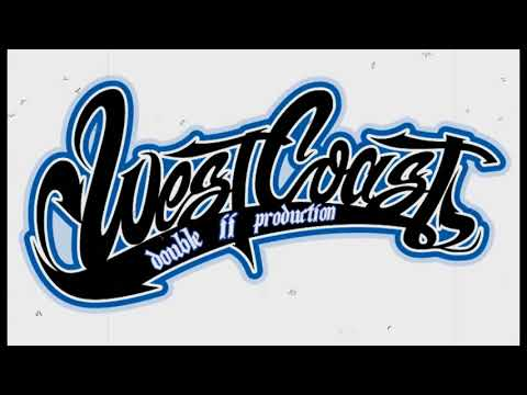 West Coast Freestyle Rap Beat Hip Hop Instrumental