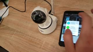 Підключаємо IP-камеру відеоспостереження телефону