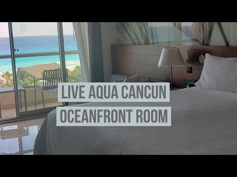 Live Aqua Cancún Oceanfront King