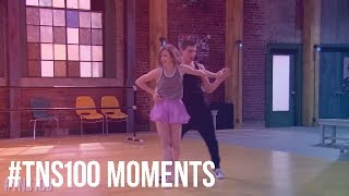 """Download #TNS100 Moments - 26. James & Riley """"Tied to You"""" Duet Mp3 and Videos"""