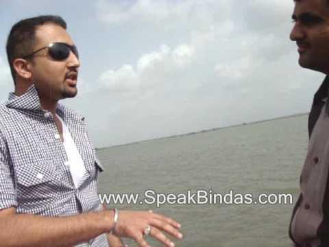 Interview of Dushyant Kamalia 1(2) - www.SpeakBindas.com