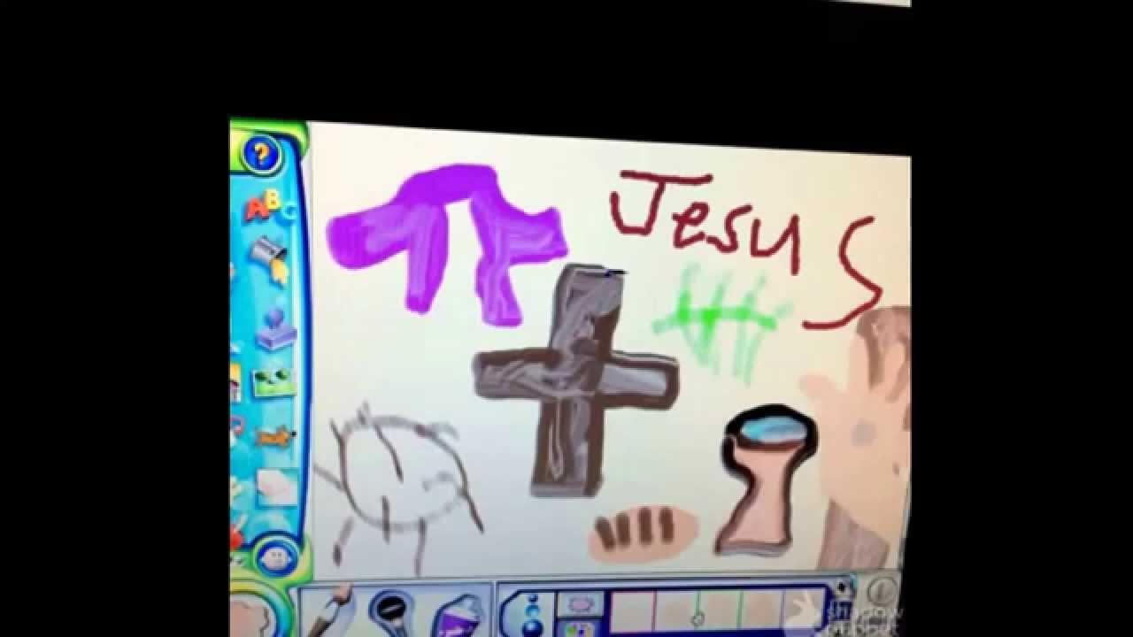Symbols Of Lent Youtube