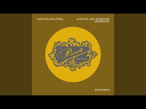 Always And Forever (UK Radio Edit)