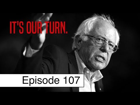 Progressives Vs. Neoliberals and the Fight for Democracy | Episode 107