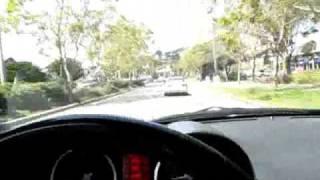 FS: 2008 Alfa Romeo 8C Competizione Test Drive