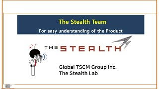 The Stealth Team (Auto - Count…