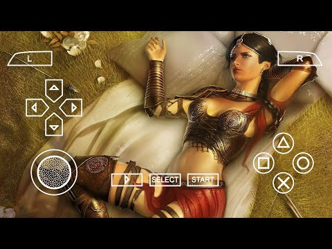 Top 10 PSP Games For Android | Best PPSSPP Emulator Games Android | High Graphics - [Part-2]
