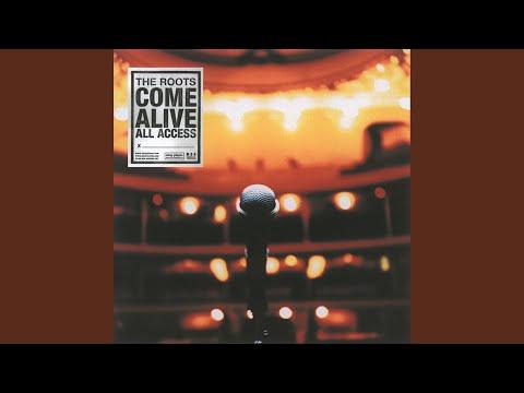 Step Into The Realm (Live) (1999 Bowery Ballroom)
