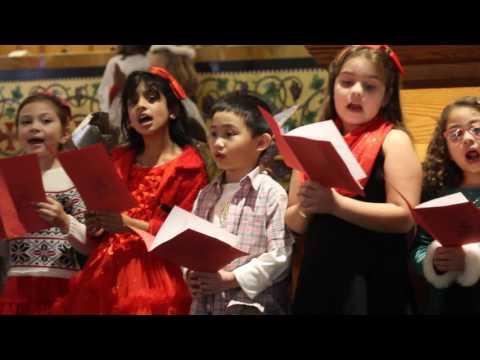 Saint Bridget School - Christmas Musical 2016