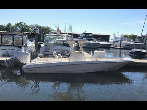 2020 Boston Whaler 240 Dauntless Pro For Sale At MarineMax Pensacola