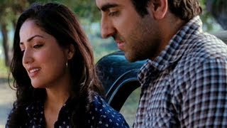 Ayushmann Khurrana wants to be with  Yami   Vicky Donor