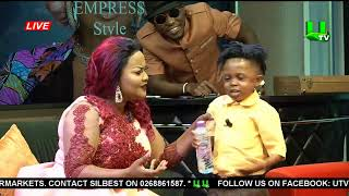 United Showbiz with Empress Nana Ama McBrown