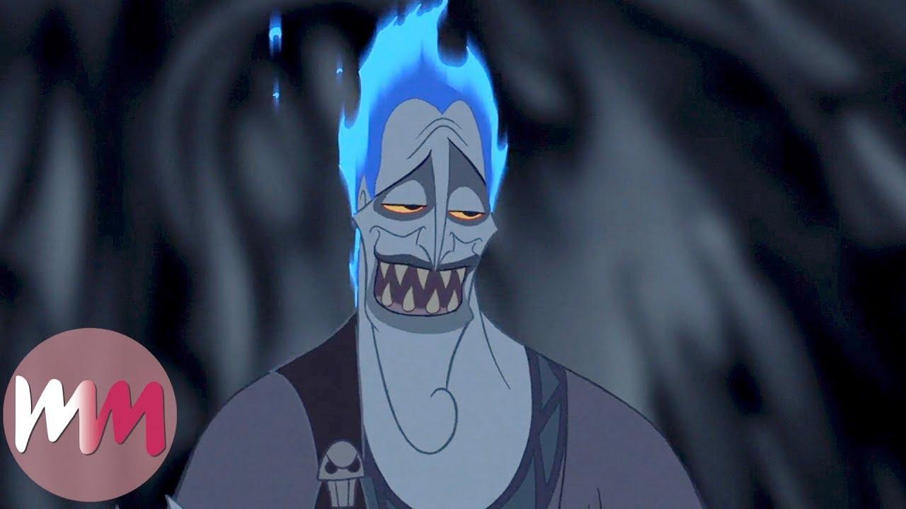 Top 10 Most Relatable Disney Villains Watchmojo Com