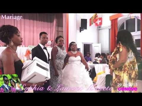 MARIAGE FAMILLE MAKETO A GENEVE 28-29.08.2015