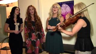 "LIVE: Celtic Woman ""Have Yourself a Merry Little Christmas"" (Acoustic)"