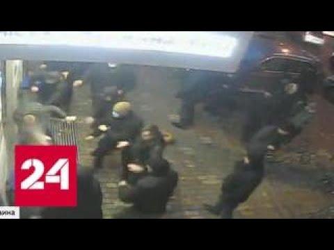 Истерия, страх и недоверие. Украинцы рассказывают, к чему привело военное положение - Россия 24