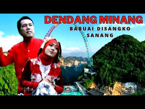 lagu minang terbaru Ramon Asben & Salva Babuai Disngko Sanang