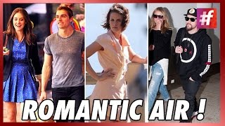 #fame hollywood - Dave Franco, Kristen Stewart, Benji Madden And Cameron Diaz Love Affair!