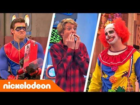 Henry Danger   Talent oder Glück?   Nickelodeon Deutschland