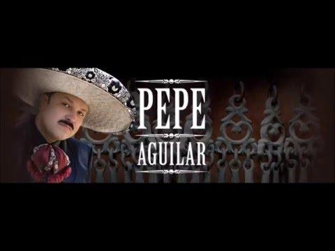 Pepe Aguilar Maria (Version Banda)