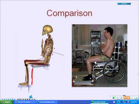 [Webcast] Seated Human Model Validation