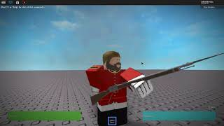 a G1-ish Martini Henry in ROBLOX
