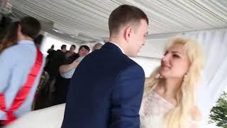 Свадьба Сергея и Ирины  январь 2019 года