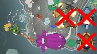 Peninsula CHIMPS Bloons TD 6
