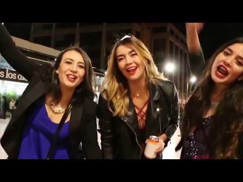 Bogota Nightlife 2017 Vs 2018