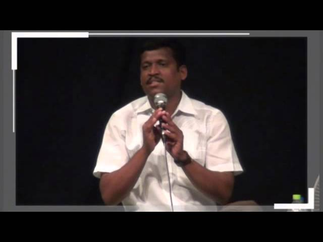 Chennai Programme(17/03/2013)-Healer's Baskar(ATF) Travel Video