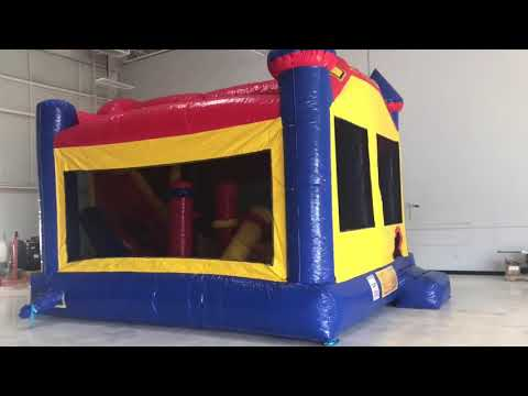 99 Bounce House 2