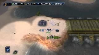 Supreme Commander 2 - 1v1 Ranked Xbox One