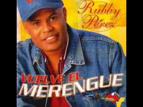 Rubby Perez - Sin verte
