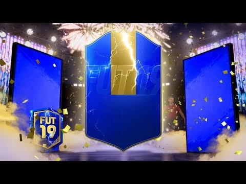 GEGARANDEERDE PREMIER LEAGUE TOTS PACKS OPENEN!