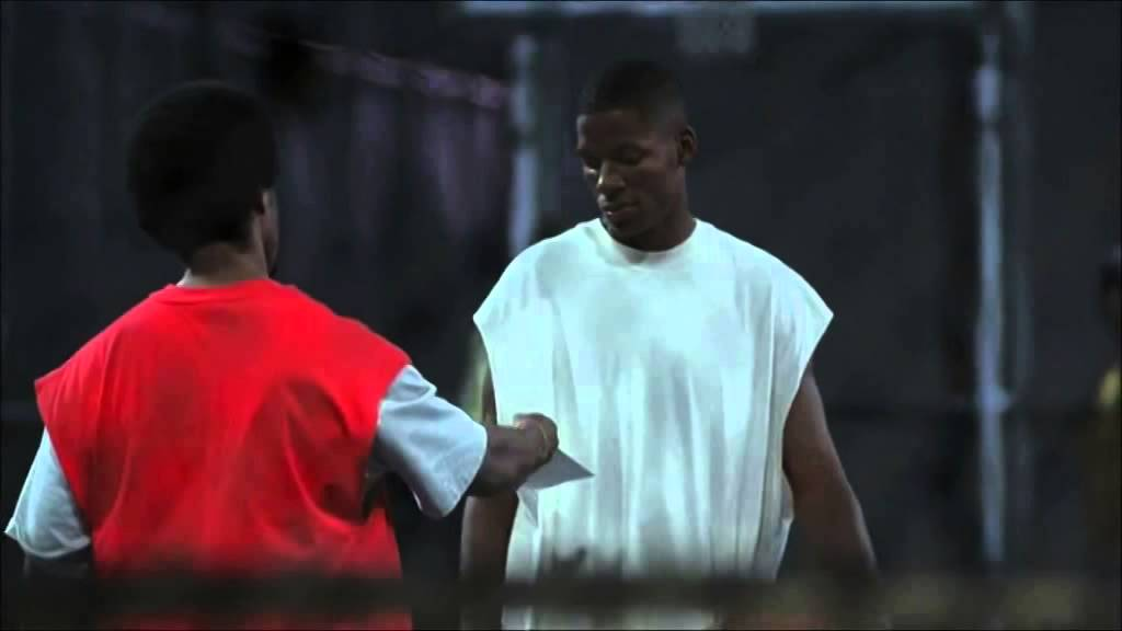 Quarantine Randomness Why He Got Game Is The Best Basketball Movie Ever The Athletic