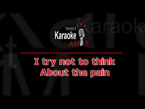 PERFECT - SIMPLE PLAN (Karaoke Cover)