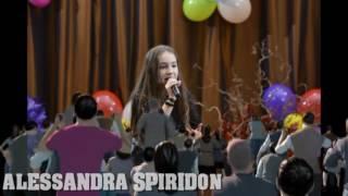 Alessandra Spiridon - Promo Artist 100%