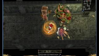【CorumOnline】Training Dungeon 【コルムオンライン】