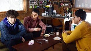 泥酔した竹山純(岡田将生)は居酒屋の店主・桃野太郎(田中要次)の家で目...