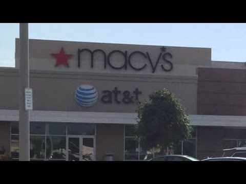 Macy's closing 100 stores nationwide, locations unknown