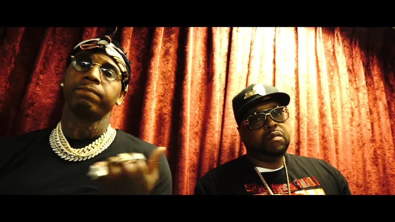DJ Kayslay - Hater Proof ft. Moneybagg Yo, Dave East, Meet Sims [Official Video]