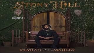 Damian Marley - Upholstery feat  Major Myjah (BOUNTY kILLER'S SON)