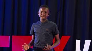 The Power Of Intentional Parenting | Kamsiyo Chima | TEDxKids@Mbora