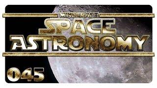 Let's Play Space Astronomy HQM #45 Ein Quest Reset nach dem Update  [HD]+[deutsch]