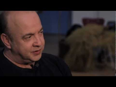 Mary Queen of Scots...  - Tony Cownie Interview