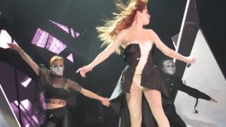 Selena Gomez Revival/Same Old Love Toronto