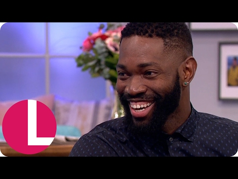 Moonlight Writer Tarell Alvin McCraney Talks Oscar Night | Lorraine
