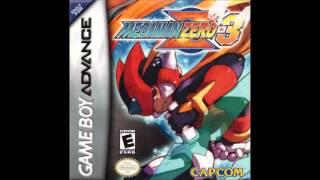 Full Mega Man Zero 3 OST
