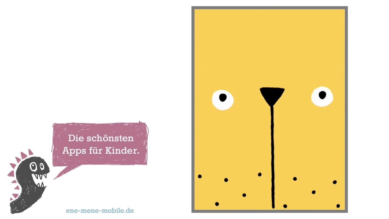Malbuch App